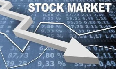 SEPLAT, GUINNESS break Nigerian bourse support levels, investors lose N49 billion  , Nigerian Stock market records sixth consecutive loss, Investors lose N15.55 Billion,Nigerian Stock market records sixth consecutive loss, Investors lose N15.55 Billion