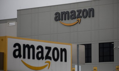 Amazon- More than 19,000 workers got the Covid-19 virus