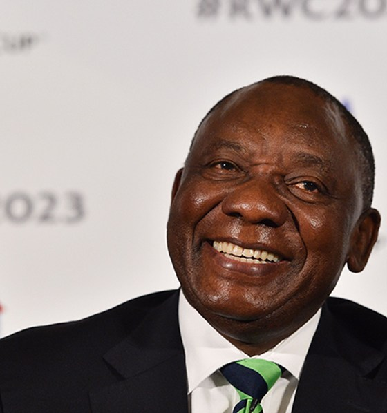 Cyril Ramaphosa, Africa Union to accelerate industrialization to beat Covid-19