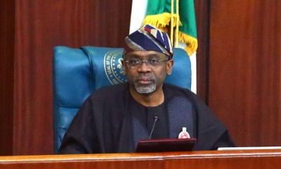 Closing of Nigerian-owned shops in Ghana must be dealt with decisively - Femi Gbajabiamila, Lagos State needs N1 trillion for reconstruction - Femi Gbajabiamila