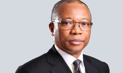 Fola Adeola, Co-founder, GTBank Plc