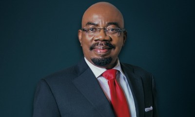 Jim Ovia: From a clerk to founder of Nigeria's most profitable bank