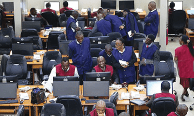 nIGERIAN STOCK EXCHANGE, STOCK MARKET, MARKET CAPITALIZATION