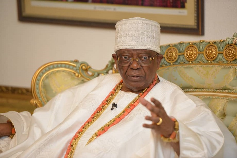 Otunba Subomi Balogun, the octogenarian banking legend - Nairametrics