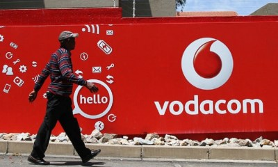 Vodacom Nigeria gets new MD