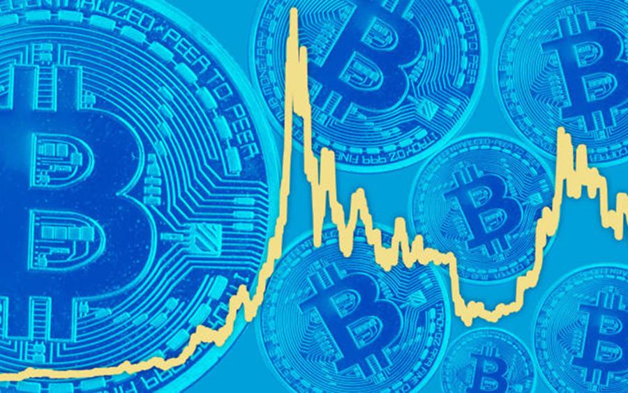 bitcoin kaina 2025 m