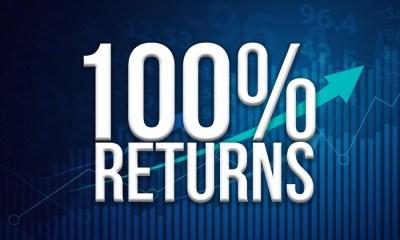 stock select, returns
