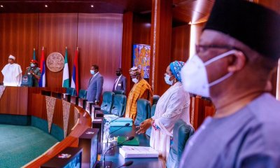 FG approves N8.49billion to procure COVID-19 testing Kits, others