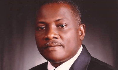 Innocent Chukwuma: From selling spare parts to manufacturing an indigenous automobile brand