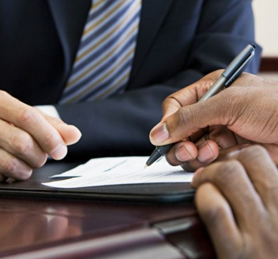 Five things to consider before securing a loan