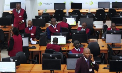 SEPLAT, OANDO post losses, All Share Index down by 0.03%