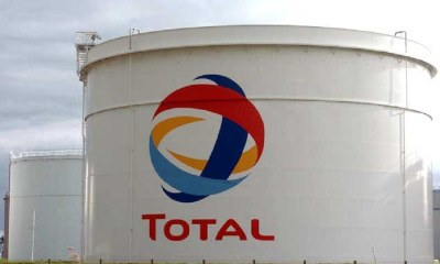 Total Nigeria caught in the oil demand and lockdown saga
