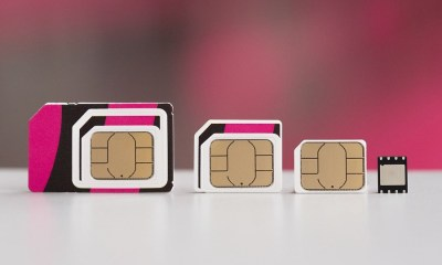 Sim cards are now virtual and here's why we like it