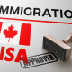 Canada, How to apply for Canadian Permanent Residency on your own