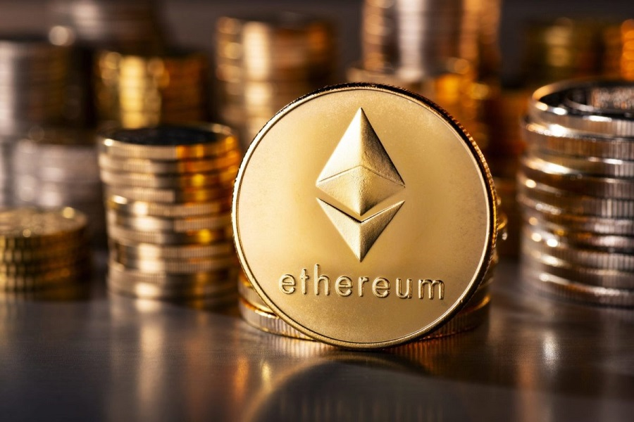 Ethereum's investors gain 9% in 1 day