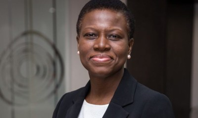 Stanbic IBTC Holdings Plc appoints Mrs Sola David-Borha as non-Executive Director