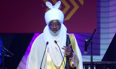 FG needs to focus on Business environment reforms- Sanusi