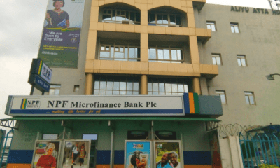 NPF Microfinance Bank: Providing 'friendly' financial services for almost 3 decades