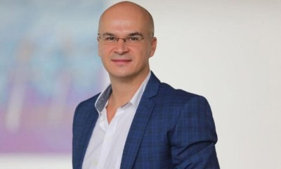 Stjepan Udovicic joins 9mobile as Chief Commercial Officer