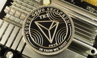 Big entity transfers 51 million TRX, 3 Tron investors transfer 719,000,000 cryptos