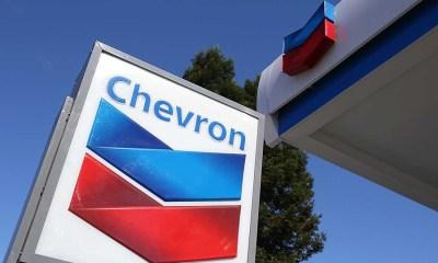 Chevron Nigeria invests $1.45 billion in local content development