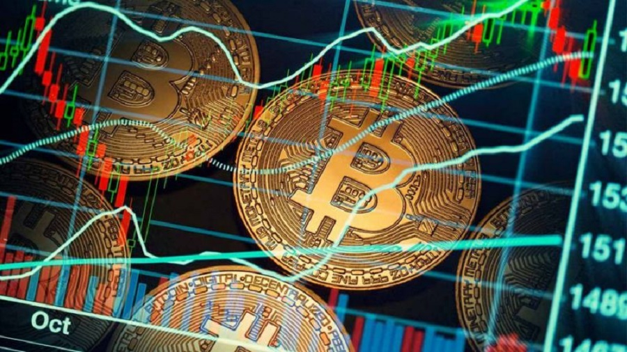 Secure connections of the value of Bitcoin and its enrollment rates