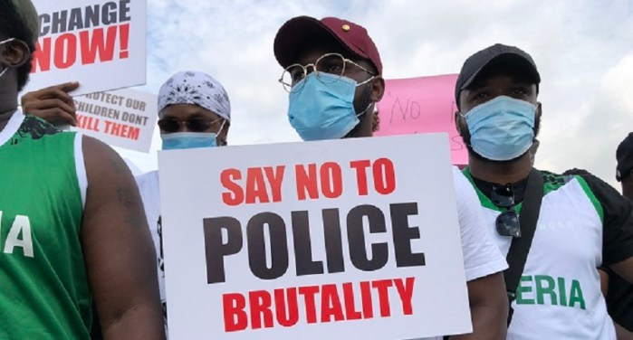 #EndSARS: FG denies placing protesters on no-fly list