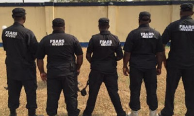 10 killed by Nigerian Police since start of protests - Amnesty International