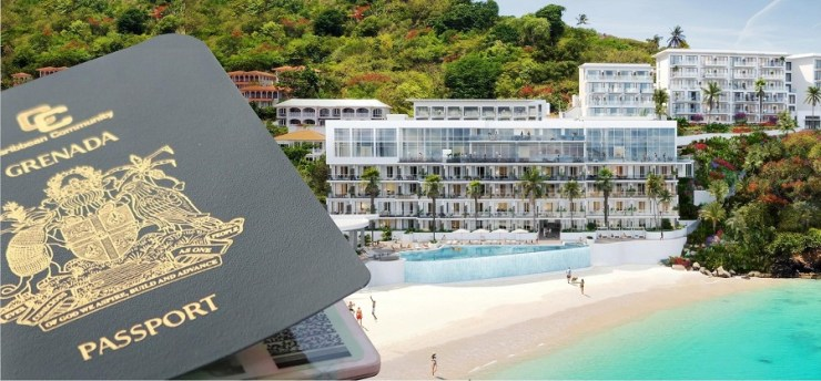 How to get a second passport by investing in Government-approved real estate projects