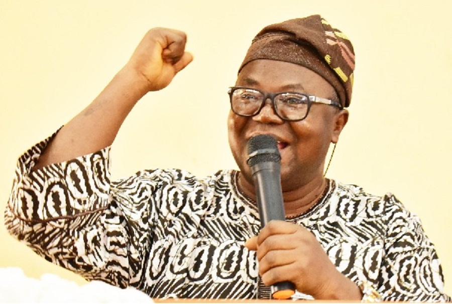 ASUU gives conditions to call off its nationwide strike action