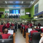 Nigerian stocks on Monday, March 15, 2021, closed the trading session with the Bearish note. The All-Share Index (ASI) dropped by 0.22% to settle at 38,561.84 index points almost doubling the loss of Friday last week.