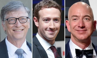 Wealth of world's billionaires hits $10.2 trillion