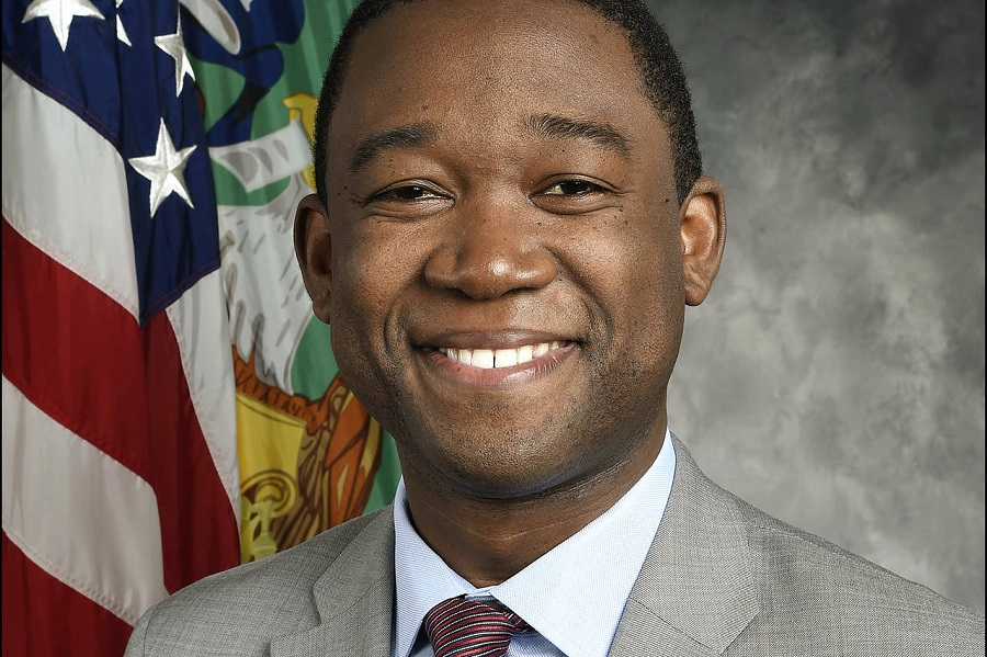 Biden Nominates Adeyemo As Deputy Treasury Secretary