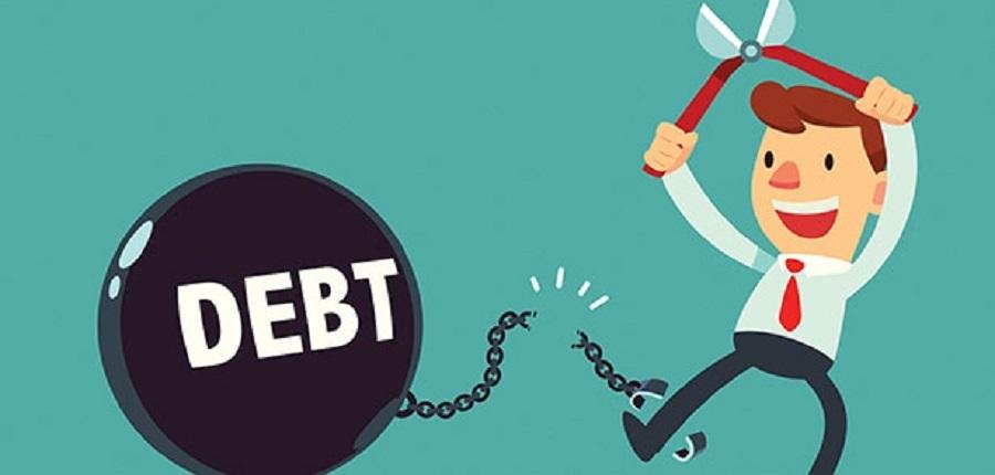 Comment faire : Des choses incontournables après que vous soyez enfin libéré de vos dettes