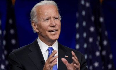 Joe Biden gains additional 4.6 million Twitter followers in less than 12 hours