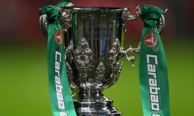 Carabao Cup final pushed to April in hopes many supporters will be in attendance