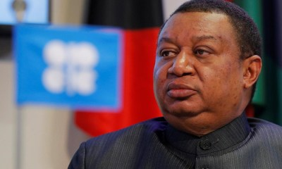 Nigeria's crude oil export earnings rebounded by 116% in November - OPEC