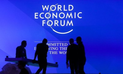 World Economic Forum shifts 2021 Special Annual Meeting to Singapore