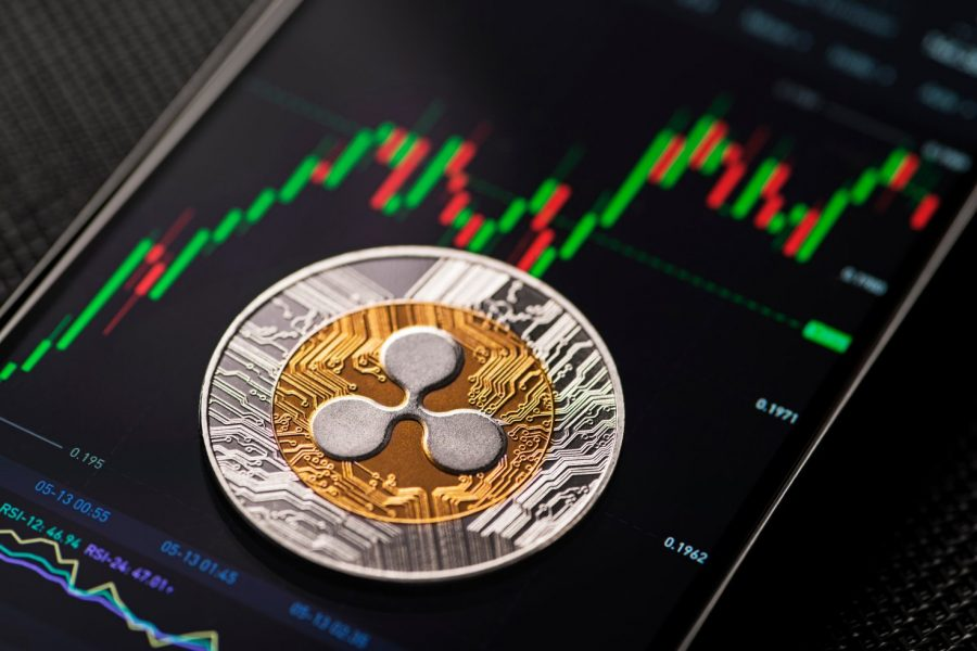 Ripple's co-founder earned $411 million from selling XRP in 2020
