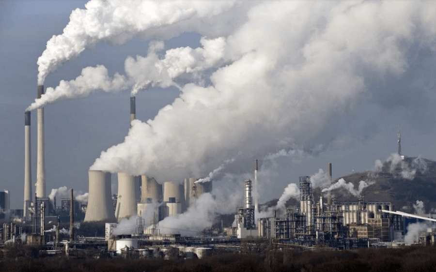 Carbon Tax: A market-based alternative to carbon emissions in Nigeria