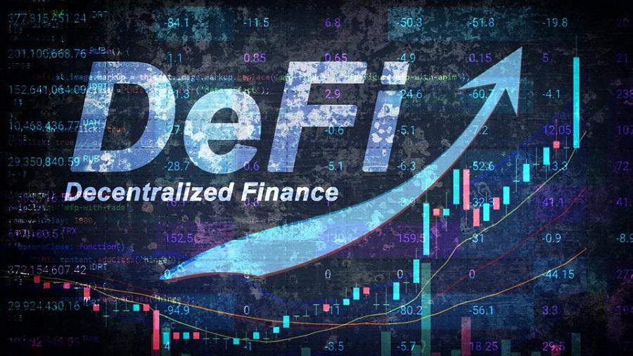 Here are the top 5 DeFi platforms dominating the $112 billion sector | Nairametrics
