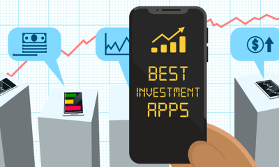 Top investment apps you can use to earn quick money