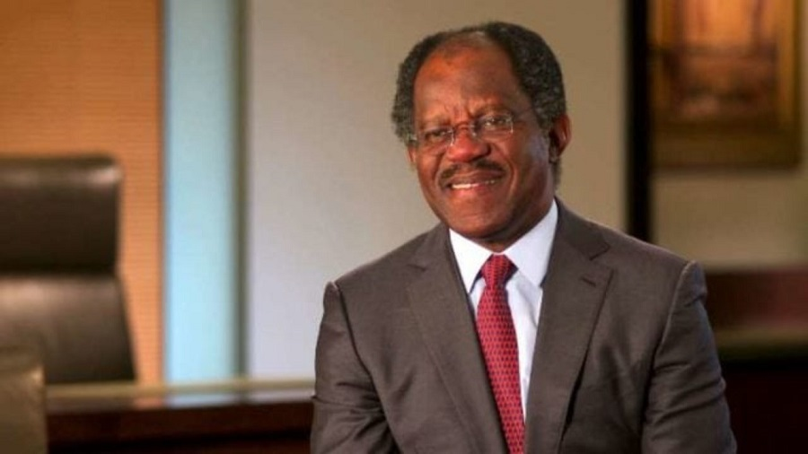 Meet Adebayo Ogunlesi, Nigeria's investment banker shaking up Wall Street