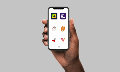 Top Digital Banking Apps in Nigeria