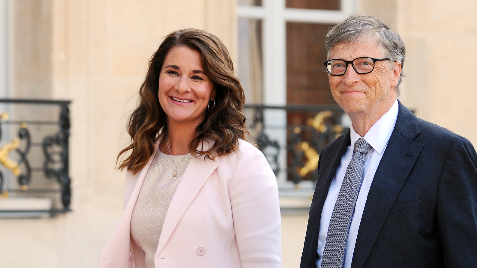 Bill and Melinda Gates announce they are divorcing | Nairametrics