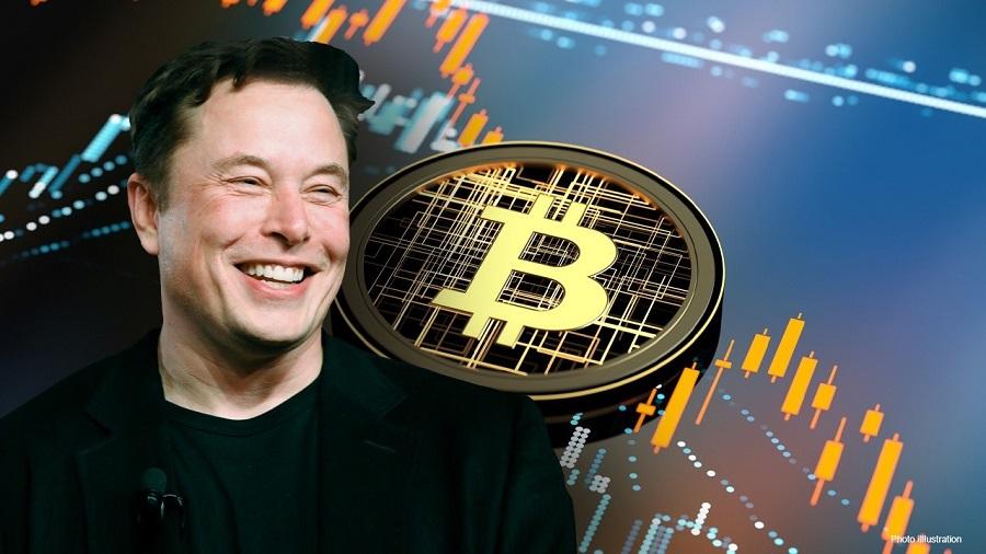 Crypto market gains about $165 billion, as Elon Musk tweets on Tesla accepting Bitcoin   Nairametrics