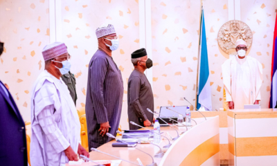 How FG plans to implement the National Poverty Reduction with Growth Strategy (NPRGS)