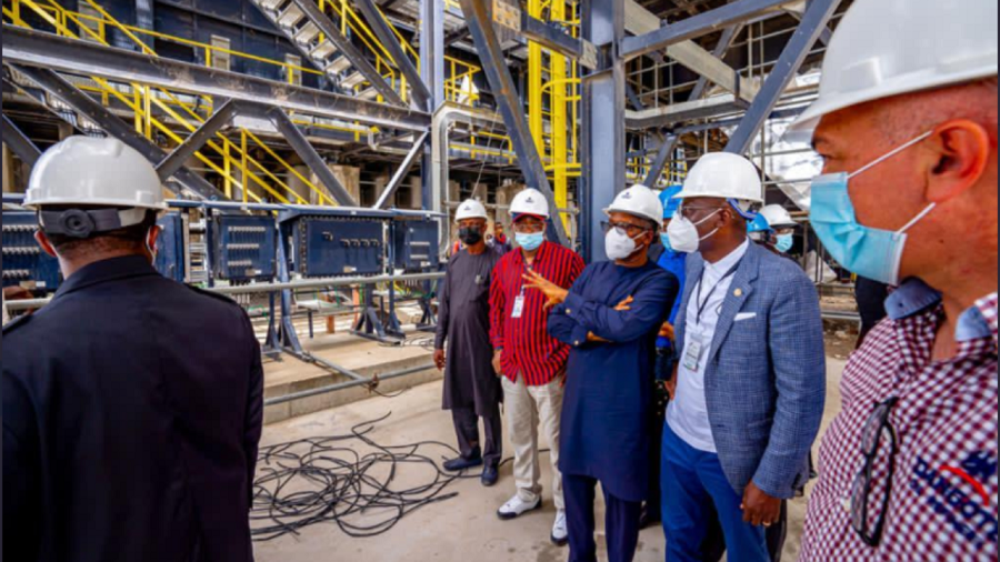 Dangote fertilizer to begin export to US, Brazil later this month |