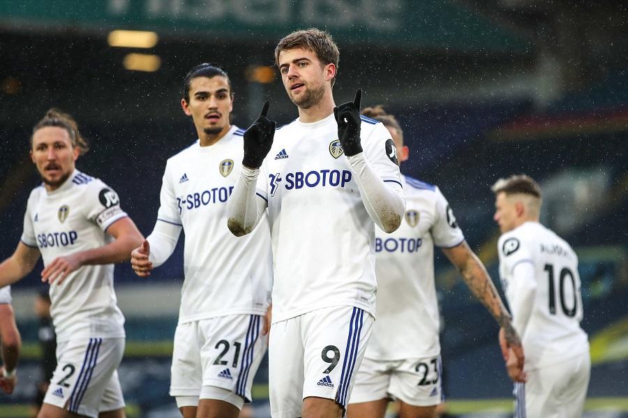 English premiership club, Leeds United to go crypto
