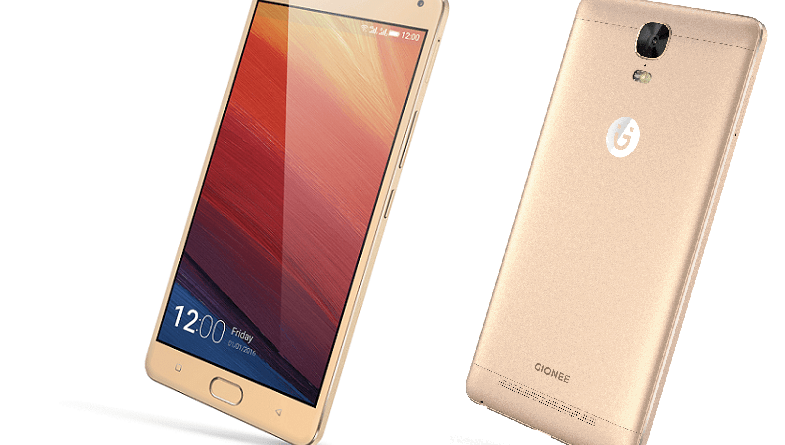gionee marathon m5 price in nigeria course, don't